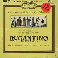 Original Cast Recording - Rugantino