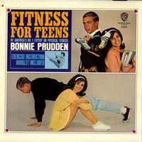 Bonnie Prudden - Fitness For Teens