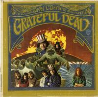 Grateful Dead - Grateful Dead -  Preowned Vinyl Record