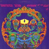 The Grateful Dead - Anthem Of The Sun