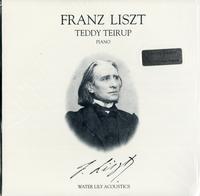 Teddy Teirup - Franz Liszt