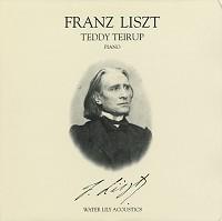Teddy Teirup-Franz Liszt
