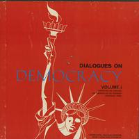 Various Artists - Dialogues On Democracy Vol. I