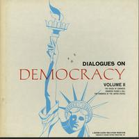 Various Artists - Dialogues On Democracy Vol. II