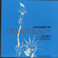 Various Artists - Dialogues On Democracy Volume III