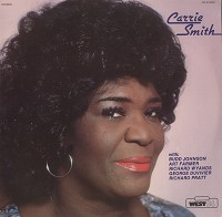 Carrie Smith - Carrie Smith