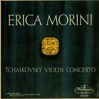Morini, Rodzinski, Philharmonic Symphony Orchestra of London - Tchaikovsky: Violin Concerto