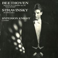 Hyperion Knight - Beethoven: Sonata in C major etc.