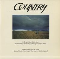 Original Soundtrack - Country [OST]