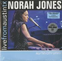 Norah Jones - Live from Austin TX