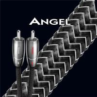 AudioQuest - Angel 3.5mm to RCA - 1.5 Meter