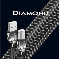 AudioQuest - Diamond USB cable Type A to Type B
