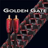 AudioQuest - Golden Gate 3.5mm to RCA - 1.5 Meter
