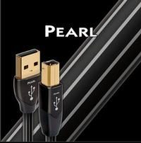 AudioQuest - Pearl USB cable Type A to Type B
