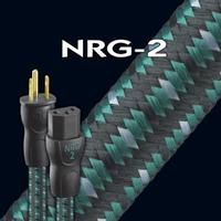 AudioQuest - NRG-2 (IEC-3 POLE) AC Power Cable (6 feet)