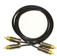 Herron Audio - RCA Interconnect Cable