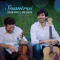 Adam Agee & Jon Sousa - Suantraí