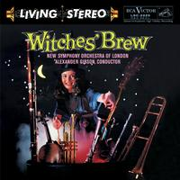 Alexander Gibson - Witches' Brew  (New Symphony Orchestra Of London)