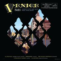 Georg Solti - Venice -  DSD (Single Rate) 2.8MHz/64fs Download