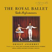 Ernest Ansermet - The Royal Ballet Gala Performances -  DSD (Single Rate) 2.8MHz/64fs Download
