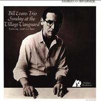 Bill Evans - Sunday At The Village Vanguard -  DSD (Single Rate) 2.8MHz/64fs Download