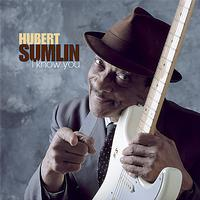 Hubert Sumlin - I Know You