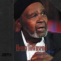 Henry Townsend - My Story