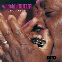 Wild Child Butler - Sho' 'Nuff -  FLAC 88kHz/24bit Download
