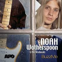 Noah Wotherspoon - Buzz Me -  DSD (Single Rate) 2.8MHz/64fs Download