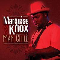 Marquise Knox - Man Child