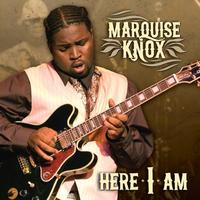 Marquise Knox - Here I Am