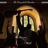 The Campbell Brothers - Beyond The 4 Walls -  FLAC 176kHz/24bit Download