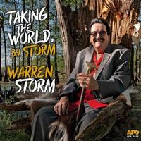 Warren Storm - Taking The World, By Storm