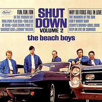 The Beach Boys - Shut Down Volume 2