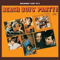 The Beach Boys - Beach Boys' Party!