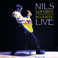 Nils Lofgren - Acoustic Live -  FLAC 176kHz/24bit Download
