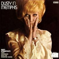 Dusty Springfield - Dusty In Memphis