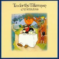 Cat Stevens - Tea For The Tillerman -  DSD (Single Rate) 2.8MHz/64fs Download