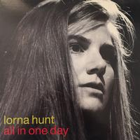 Lorna Hunt - All in One Day