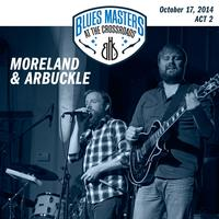 Moreland & Arbuckle - 17th Annual Blues Masters at the Crossroads -  FLAC 176kHz/24bit Download