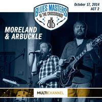 Moreland & Arbuckle - 17th Annual Blues Masters at the Crossroads -  DSD Multichannel 2.8MHz/64fs Download