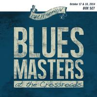 Various Artists - 17th Annual Blues Masters at the Crossroads 6 Performance Collection -  FLAC 176kHz/24bit Download