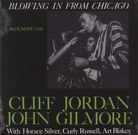 Cliff Jordan and John Gilmore - Blowing In From Chicago -  DSD (Single Rate) 2.8MHz/64fs Download