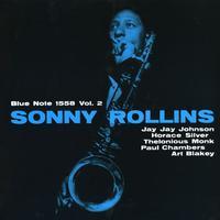 Sonny Rollins - Vol. 2 -  DSD (Single Rate) 2.8MHz/64fs Download