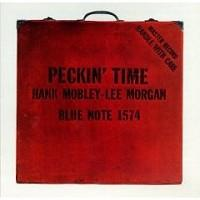 Hank Mobley - Peckin' Time -  DSD (Single Rate) 2.8MHz/64fs Download
