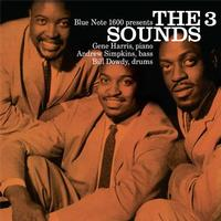 The 3 Sounds - Introducing The 3 Sounds -  DSD (Single Rate) 2.8MHz/64fs Download