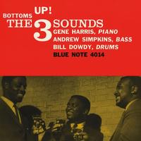 The 3 Sounds - Bottom's Up