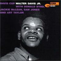 Walter Davis Jr. - Davis Cup -  DSD (Single Rate) 2.8MHz/64fs Download