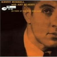 Kenny Burrell - On View at the Five Spot Cafe