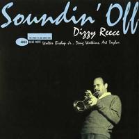 Dizzy Reece - Soundin' Off -  DSD (Single Rate) 2.8MHz/64fs Download